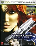 Perfect Dark Zero -- Strategy Guide (guide)