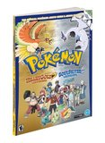 Pokemon HeartGold & SoulSilver Official Pokemon Johto Guide & Johto Pokedex: Official Strategy Guide (guide)