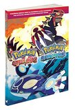 Pokemon Omega Ruby & Pokemon Alpha Sapphire: The Official Hoenn Region Guidebook -- Strategy Guide (guide)