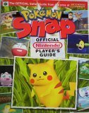 Pokemon Snap -- Strategy Guide (guide)