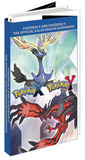 Pokemon X & Pokemon Y: The Official Kalos Region Guidebook -- Strategy Guide (guide)
