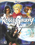 Rogue Galaxy -- Strategy Guide (guide)