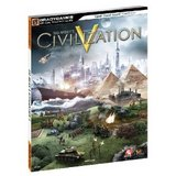 Sid Meier's Civilization V -- BradyGames Official Strategy Guide (guide)