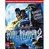 Soul Reaver 2 -- Prima Strategy Guide (guide)