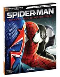 Spider-Man: Shattered Dimensions -- Strategy Guide (guide)