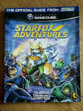 Star Fox Adventures -- Nintendo Power Strategy Guide (guide)