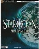 Star Ocean: First Departure -- BradyGames Official Strategy Guide (guide)
