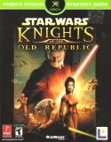 Star Wars: Knights of the Old Republic -- Prima's Official Strategy Guide (guide)