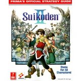 Suikoden II -- Strategy Guide (guide)