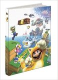 Super Mario 3D World -- Collector's Edition Strategy Guide (guide)