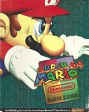 Super Mario 64 -- Player's Guide (guide)