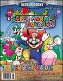 Super Mario Advance -- Strategy Guide (guide)