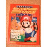 Super Mario Bros. 3 -- Nintendo Power Strategy Guide (guide)