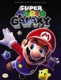 Super Mario Galaxy -- Prima Official Game Guide (guide)