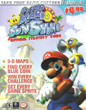 Super Mario Sunshine -- Strategy Guide (guide)