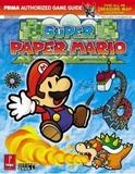 Super Paper Mario -- Prima Official Game Guide (guide)