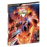 Ultimate Marvel vs. Capcom 3 -- Strategy Guide (guide)
