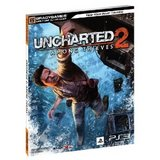 Uncharted 2: Among Thieves -- BradyGames Signature Series Guide (guide)