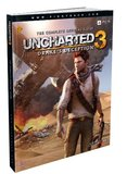 Uncharted 3: Drake's Deception -- Strategy Guide (guide)
