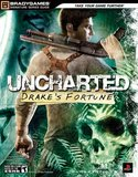 Uncharted: Drake's Fortune -- BradyGames Signature Series Guide (guide)