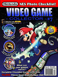 Video Game Collector #7 (guide)