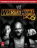 WWE WrestleMania X8 -- Strategy guide (guide)