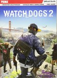 Watch Dogs 2 -- Official Strategy Guide (guide)
