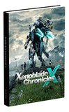 Xenoblade Chronicles X -- Collector's Edition Guide (guide)
