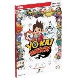 Yo-Kai Watch -- Prima's Official Guide (guide)