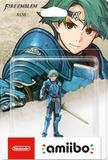 Amiibo -- Alm (Fire Emblem Series) (other)