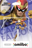 Amiibo -- Captain Falcon (Super Smash Bros. Series) (other)