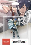 Amiibo -- Chrom (Fire Emblem Series) (other)
