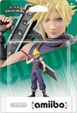 Amiibo -- Cloud (Super Smash Bros. Series) (other)
