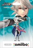 Amiibo -- Corrin (Super Smash Bros. Series) (other)