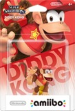 Amiibo -- Diddy Kong (Super Smash Bros. Series) (other)