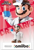 Amiibo -- Dr. Mario (Super Smash Bros. Series) (other)