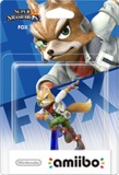 Amiibo -- Fox (Super Smash Bros. Series) (other)