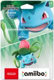 Amiibo -- Ivysaur (Super Smash Bros. Series) (other)