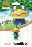 Amiibo -- Kapp'n (Animal Crossing Series) (other)