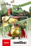 Amiibo -- King K. Rool (Super Smash Bros. Series) (other)