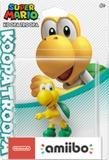 Amiibo -- Koopa Troopa (Super Mario Series) (other)
