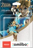 Amiibo -- Link - Archer (The Legend of Zelda: Breath of the Wild Series) (other)