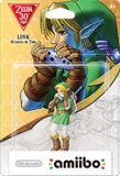 Amiibo -- Link - Ocarina of Time (30th Anniversary - The Legend of Zelda Series) (other)