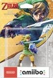 Amiibo -- Link - Skyward Sword (The Legend of Zelda Series) (other)
