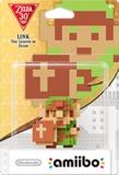 Amiibo -- Link - The Legend of Zelda (30th Anniversary - The Legend of Zelda Series) (other)