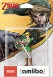 Amiibo -- Link - Twilight Princess (The Legend of Zelda Series) (other)