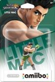 Amiibo -- Little Mac (Super Smash Bros. Series) (other)