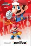 Amiibo -- Mario (Super Smash Bros. Series) (other)