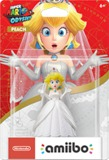 Amiibo -- Peach (Super Mario Odyssey Series) (other)