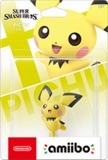 Amiibo -- Pichu (Super Smash Bros. Series) (other)